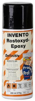 INVENTO Rostoxyd Epoxy Spray 400 ml