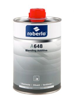 Roberlo A648 BLENDING THINNER - 1 Liter