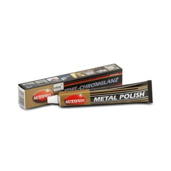 AUTOSOL® Metalpolish Edel-Chromglanz - 75 ml