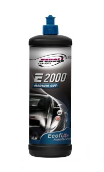 Scholl Concepts E2000 Medium Cut 1 Liter
