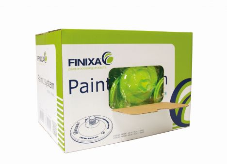 Finixa Paint System Deckel