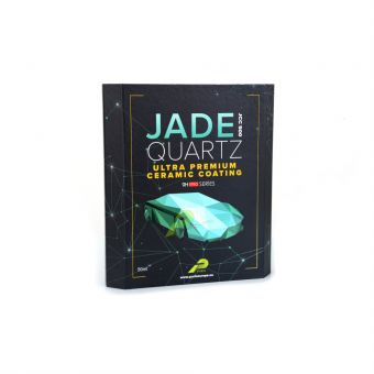 Puris Jade Quartz Pro - Ceramic Coating Kit - 50 ml