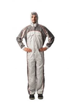 CARBOTEC RS ESD Overall - Racing Design