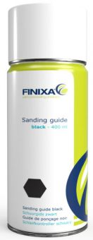 Finixa Schleifkontrollspray 400 ml